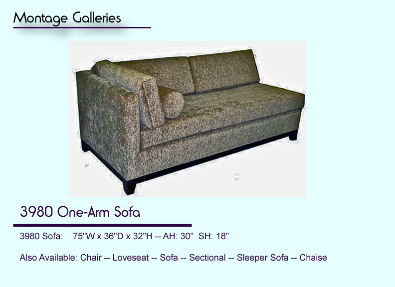 CSI_Montage_Galleries_Sofa_3980_One_Arm_Sofa